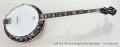 Gold Tone OB-150 5-String Pre-War Style Banjo Full Front View