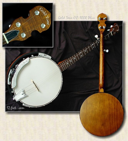 gold_tone_CC-100R_Plus_banjo