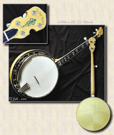 Gold_Tone_OB-250_banjo_blond