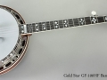 Gold Star GF-100HF Banjo, 2005 Full Front View