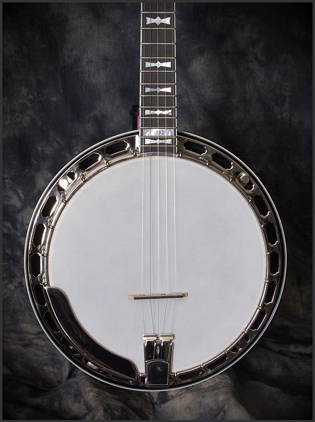 Goldstar_1952_Banjo_Top