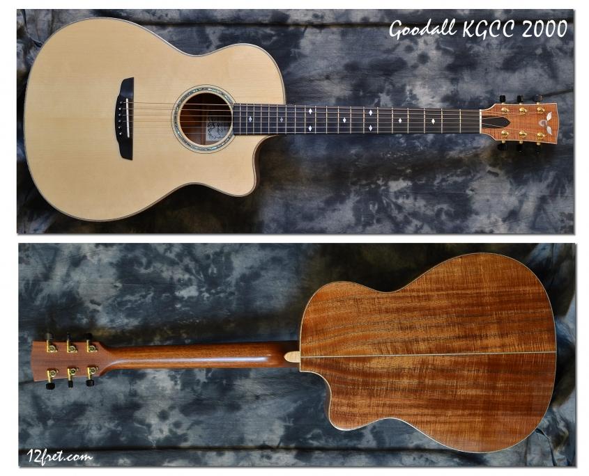 Goodall KGCC_2000(C)