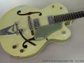 Gretsch 6118 Anniversary Model, 1959 Top