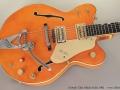 Gretsch Chet Atkins 6120, 1962 top
