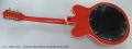 Gretsch Chet Atkins Nashville 6120, 1967 Full Rear View