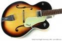 Gretsch 6124 Single Anniversary 1960 top