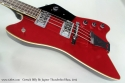 Gretsch G6199B Billy Bo Jupiter Thunderbird Bass 2012 top1