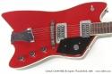 Gretsch G6199 Billy-Bo Jupiter Thunderbird 2006 top