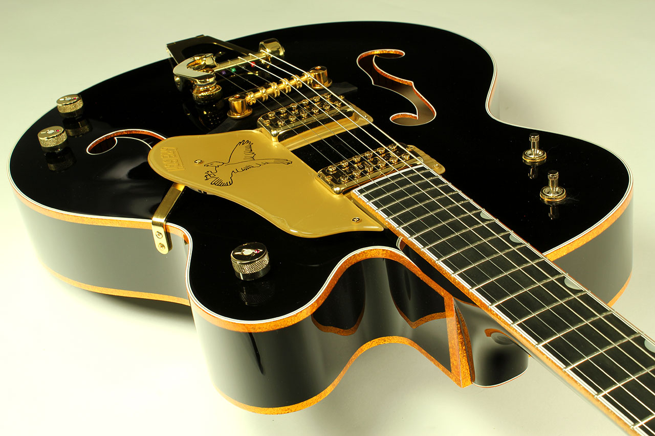Gretsch Black Falcon G...