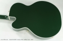 Gretsch G6196T Country Club Cadillac Green 2013 back