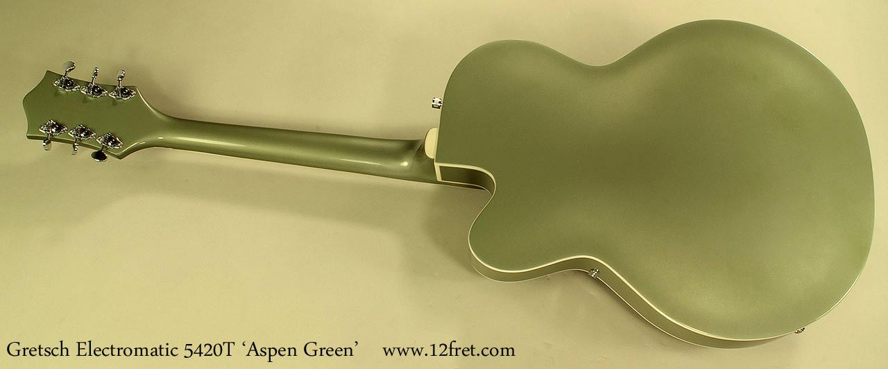 gretsch-electromatic-5420t-aspen-green-full-rear-1