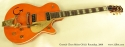 Gretsch Chet Atkins G6121 Roundup 2009 full front view