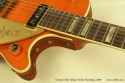 Gretsch Chet Atkins G6121 Roundup 2009 tooling