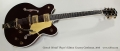 Gretsch G6122T Player's Edition Country Gentleman, 2016 Full Front View