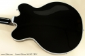 Gretsch Falcon G3139T CBDC Black back