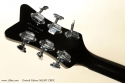 Gretsch Falcon G3139T CBDC Black head rear