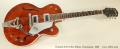 Gretsch 6119 Chet Atkins Tennessean, 1962 Full Front View