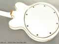 Gretsch White Falcon Bass G6136LSB 2006  back