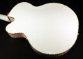 Gretsch White Falcon G6136 back