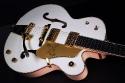 Gretsch White Falcon G6136 top 2