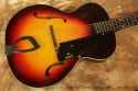 Guild A50 Cordoba Archtop1966 top
