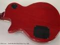 Guild Bluesbird Red Flame Top, 1999 Back