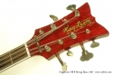 Hagstrom H8 8-String Bass 1967 head front