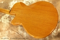 Harrison GB Custom Sapele Pommelle 2013 back