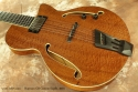 Harrison GB Custom Sapele Pommelle 2013 top