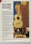 Joseph Hart OO Cherry 7 Guitar, 2010 Cherry 7 Project Article