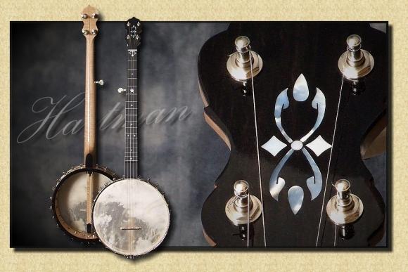 Hartman_5_String_Banjo