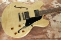 Heritage H 535 Antique Natural Thinline 2008 top