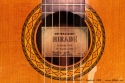Hirade Master Arte Model 7 Classical 1982 label