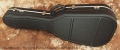 Hiscox Pro II GCL Classical Guitar Cases Closed Rear View