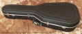 Hiscox Pro II GCL Classical Guitar Cases Closed Top View