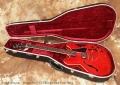 Hiscox Pro II GS Electric Guitar Cases Open Top View
