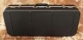 Hiscox Pro II MAN Mandolin Cases Cosed Rear View