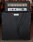 Hiwatt Custom 100 head 1970 with se4123 Cabinet 1979 stack back