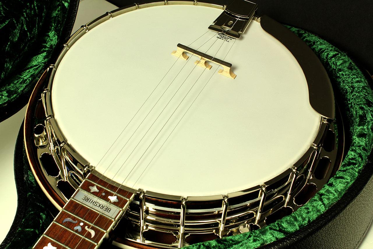 Huber-berkshire-trutone-banjo-bridge-1