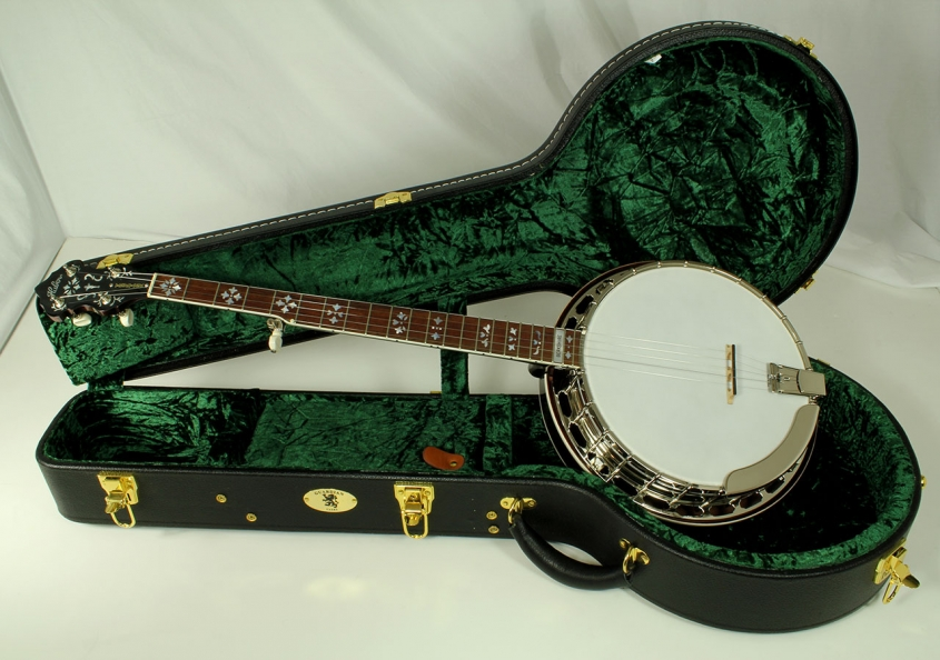Huber-berkshire-trutone-banjo-full-1