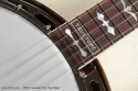 Huber Lancaster True Tone Banjo inlay