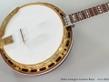 Huber Lexington Truetone Banjo Top