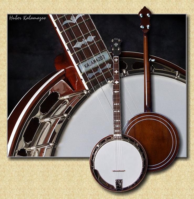 Huber_Kalamazoo_banjo