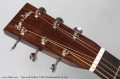 Huss and Dalton T-0014 Traditional 00 14 Fret Head Front