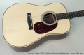 Huss and Dalton TD-R Traditional Dreadnought Rosewood Top