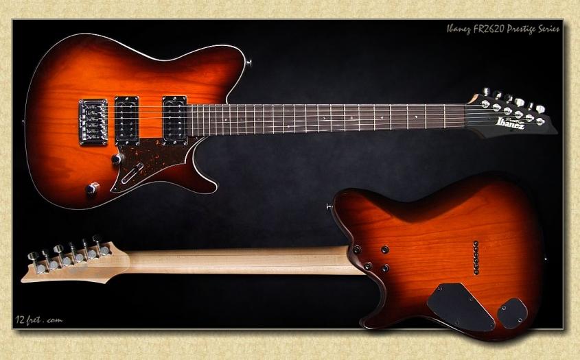 Ibanez_FR2620_Prestige_guitar