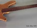 Rob Allen MB-2 Bass, 2002