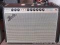 Fender Pro Reverb Amplifier 1969 full front view