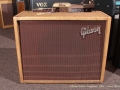 Gibson Falcon Amplifier 1961 full front view