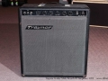 Traynor Guitar Mate Reverb III Amplifier Full Front View